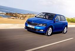Euro NCAP: Nová ŠKODA Fabia je nejbezpečnějším vozem ve své třídě